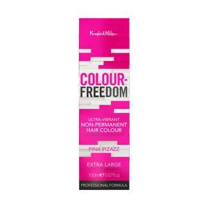 VOPSEA SEMI-PERMANENTA - PINK PIZAZZ 150 ml, Colour Freedom