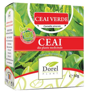 CEAI VERDE 50 g, Dorel Plant