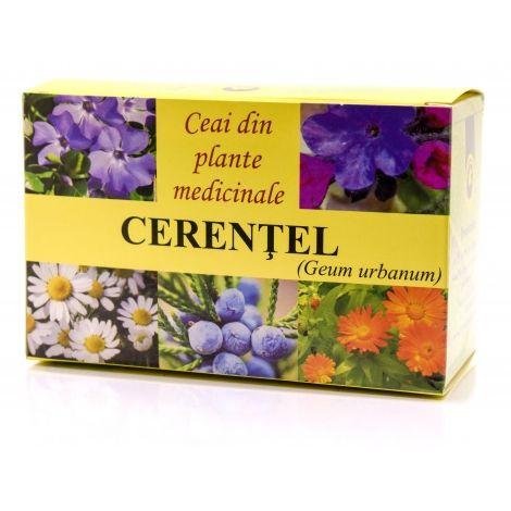 CERENTEL, Ceai 30 g, Hypericum Impex
