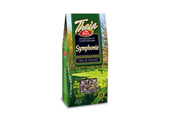 THEIA - SYMPHONIE, Ceai 80 g, Fares