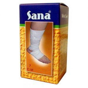 BANDAJ ELASTIC 5 -15 cm/3 m, Sana Est