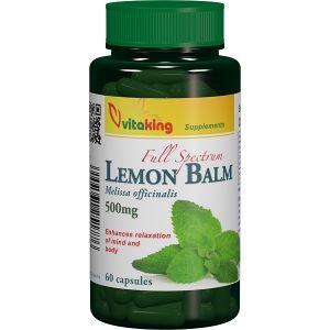 ROINITA (LEMON BALM) 500 mg, 60 capsule, Vitaking