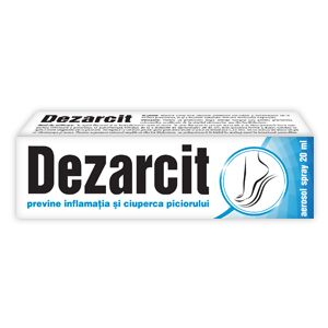 DEZARCIT SPRAY 20 ml, Zdrovit