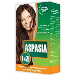 ASPASIA 42 comprimate, 33.6 g, Zdrovit