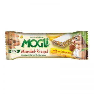 BATON DE MIGDALE BIO 25 g, Mogli