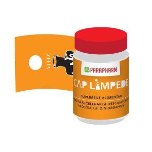 CAP LIMPEDE 10 doze, Parapharm