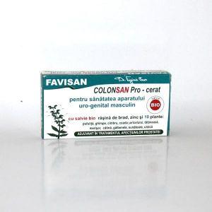 COLONSAN PRO CERAT 10 PLANTE, 10 x 1.9 g, Favisan