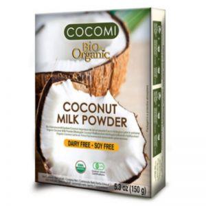LAPTE PRAF DE COCOS BIO 150 g, Cocomi