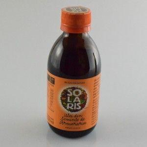 ULEI DE ARMURARIU 200 ml, Solaris