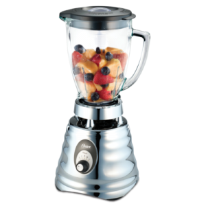 BLENDER PERFORMANT CLASSIC CHROME 600W, Oster
