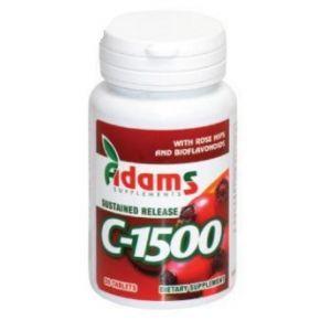 C-1500 CU MACESE 30 tablete, Adams Vision