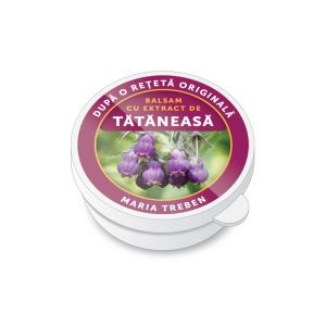 BALSAM CU EXTRACT DE TATANEASA 30 ml, Transvital Cosmetics