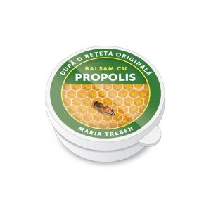 BALSAM CU PROPOLIS 30 ml, Transvital Cosmetics