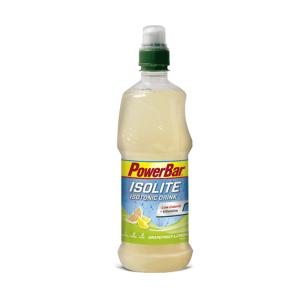 ISOLITE ISOTONIC SPORTS DRINK 500 ml, PowerBar