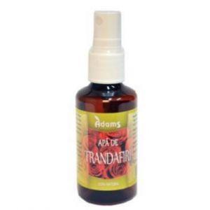APA DE TRANDAFIRI 50 ml, Adams Vision
