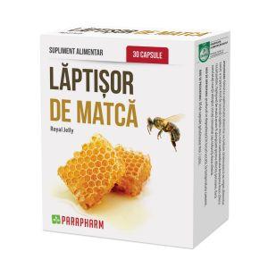 LAPTISOR DE MATCA 30 capsule, Parapharm