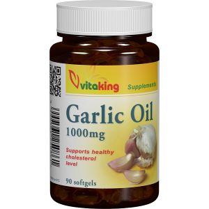 EXTRACT DE USTUROI 1000 mg, 90 capsule gelatinoase, Vitaking