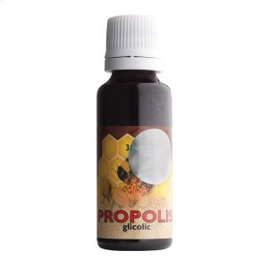 PROPOLIS GLICOLIC, Picaturi 30 ml, Parapharm
