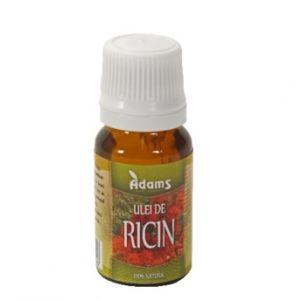 ULEI DE RICIN 10 ml, Adams Vision