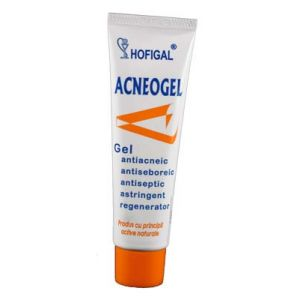 ACNEOGEL, 50 ml, Hofigal