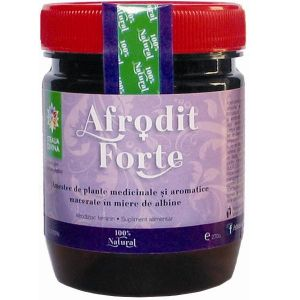 AFRODIT FORTE IN MIERE, 270 g, Santo Raphael