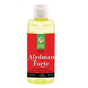 AFROMAN FORTE ULEI MASAJ, 100 ml, Santo Raphael