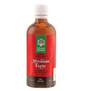 AFROMAN FORTE TINCTURA, 100 ml, Santo Raphael