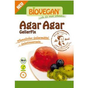 AGAR AGAR BIO 30/100 g, Biovegan