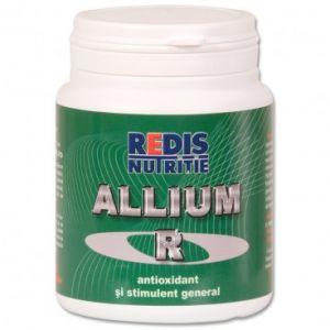ALLIUM-R, 100 capsule, Redis