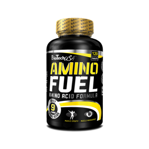 AMINO FUEL, 120/325 tablete, Biotech Nutrition