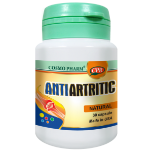 ANTIARTRITIC 30 capsule, Cosmo Pharm