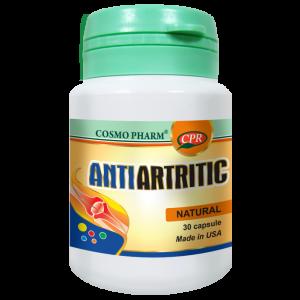 ANTIARTRITIC 30 capsule, Cosmo Pharm