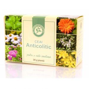 ANTICOLITIC, Ceai 30 g, Hypericum Impex