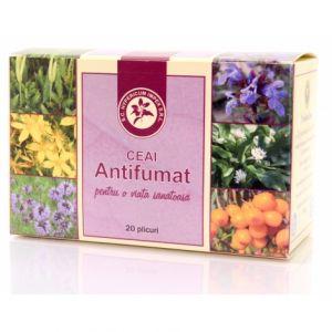 ANTIFUMAT, Ceai 20 plicuri, Hypericum Impex