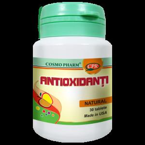 ANTIOXIDANTI 30 tablete, Cosmo Pharm