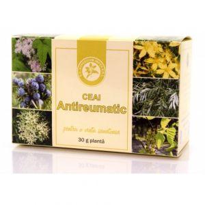 ANTIREUMATIC, Ceai 30 g, Hypericum Impex