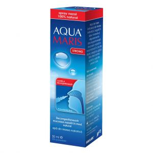 AQUA MARIS STRONG 30 ml, Walmark