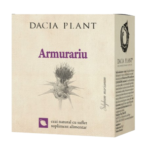 ARMURARIU - FRUCTE, Ceai 100 g, Dacia Plant