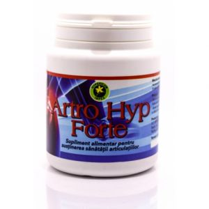 ARTRO HYP FORTE, Pulbere 90 g, Hypericum Impex