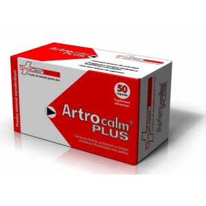 ARTROCALM PLUS, 50 capsule, FarmaClass
