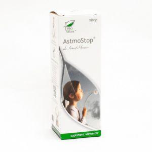 ASTMOSTOP SIROP, 100 ml, Laboratoarele Medica