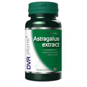 ASTRAGALUS EXTRACT 60 capsule, DVR Pharm