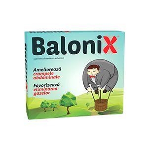 BALONIX 20 comprimate, Fiterman Pharma