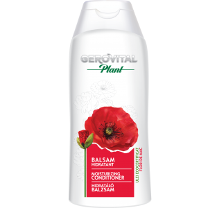 BALSAM HIDRATANT 200 ml, Gerovital Plant