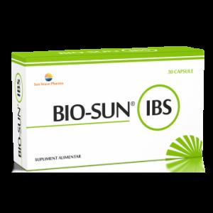 BIO-SUN IBS 30 capsule, Sun Wave Pharma