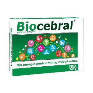 BIOCEBRAL 20 capsule, Fiterman Pharma