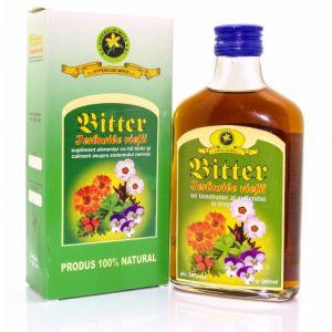 BITTER IERBURILE VIETII 200 ml, Hypericum Impex