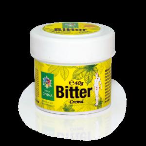BITTER CREMA, 40 g, Santo Raphael
