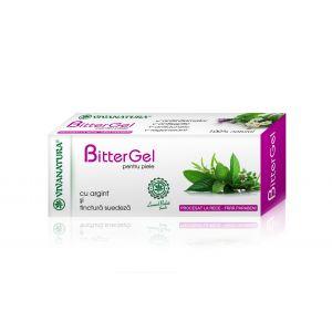 BITTERGEL - GEL PENTRU PIELE, 20 ml, Vivanatura