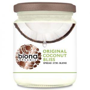 UNT DE COCOS COCONUT BLISS BIO, 250 g, Biona